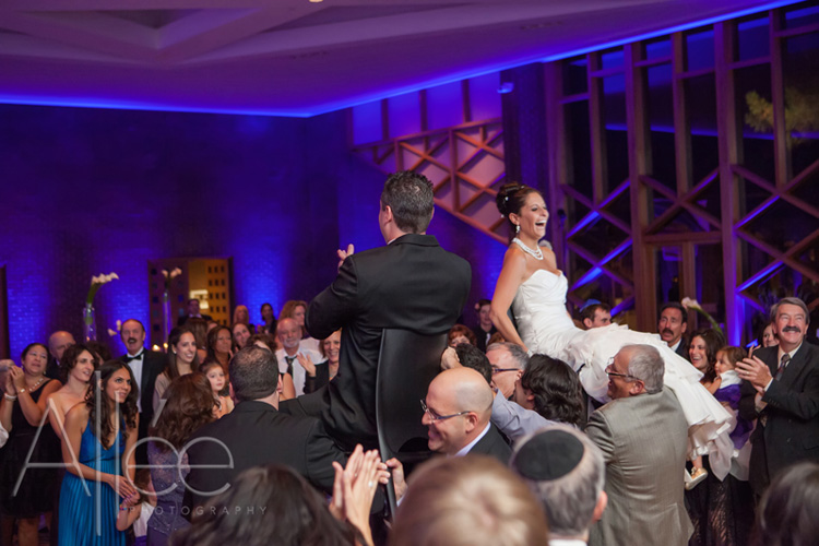Wedding JW Marriott Temple Emanuel | Denver Wedding Photographer