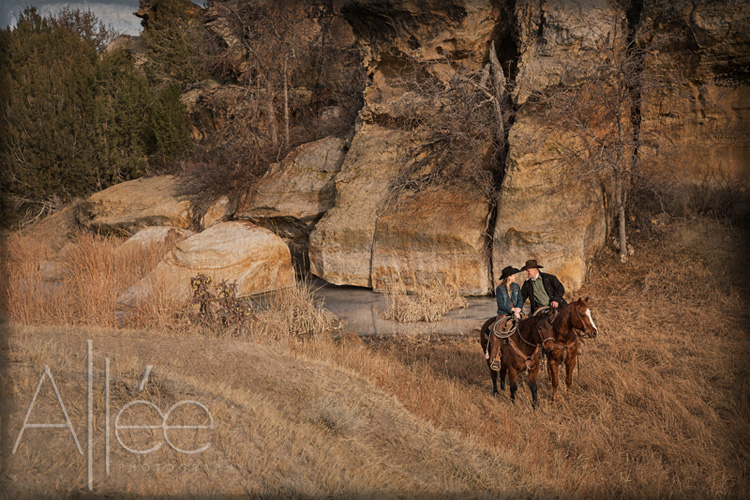 Colorado Engagement Shoot | Denver Wedding Photographer