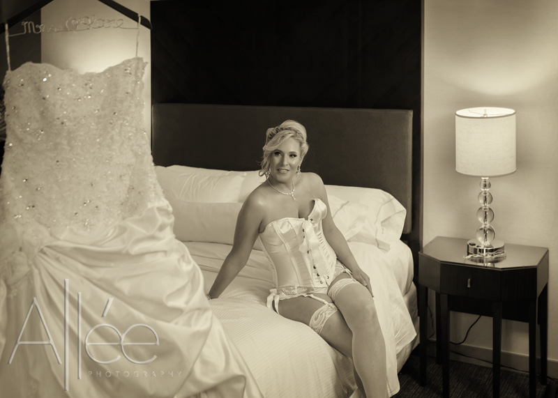 Fabulous Westin Denver Botanic Gardens Wedding | Denver Wedding Photographer